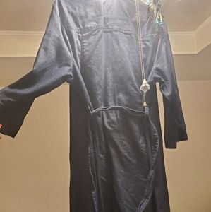 Dresses - Jean dress
